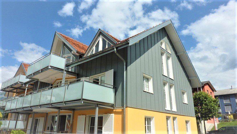Wunderschöne 3.5-Zimmerdachwohnung in Eschen