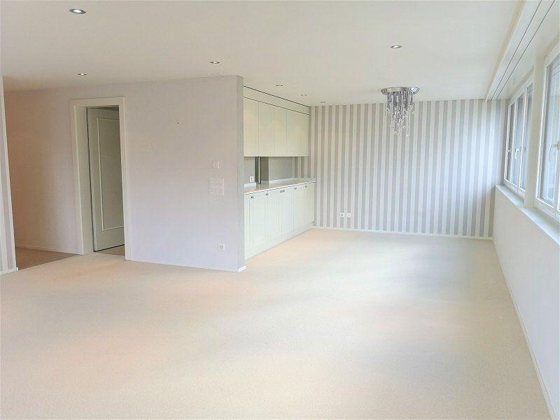 Erstklassige und elegante 3-Zimmerwohnung