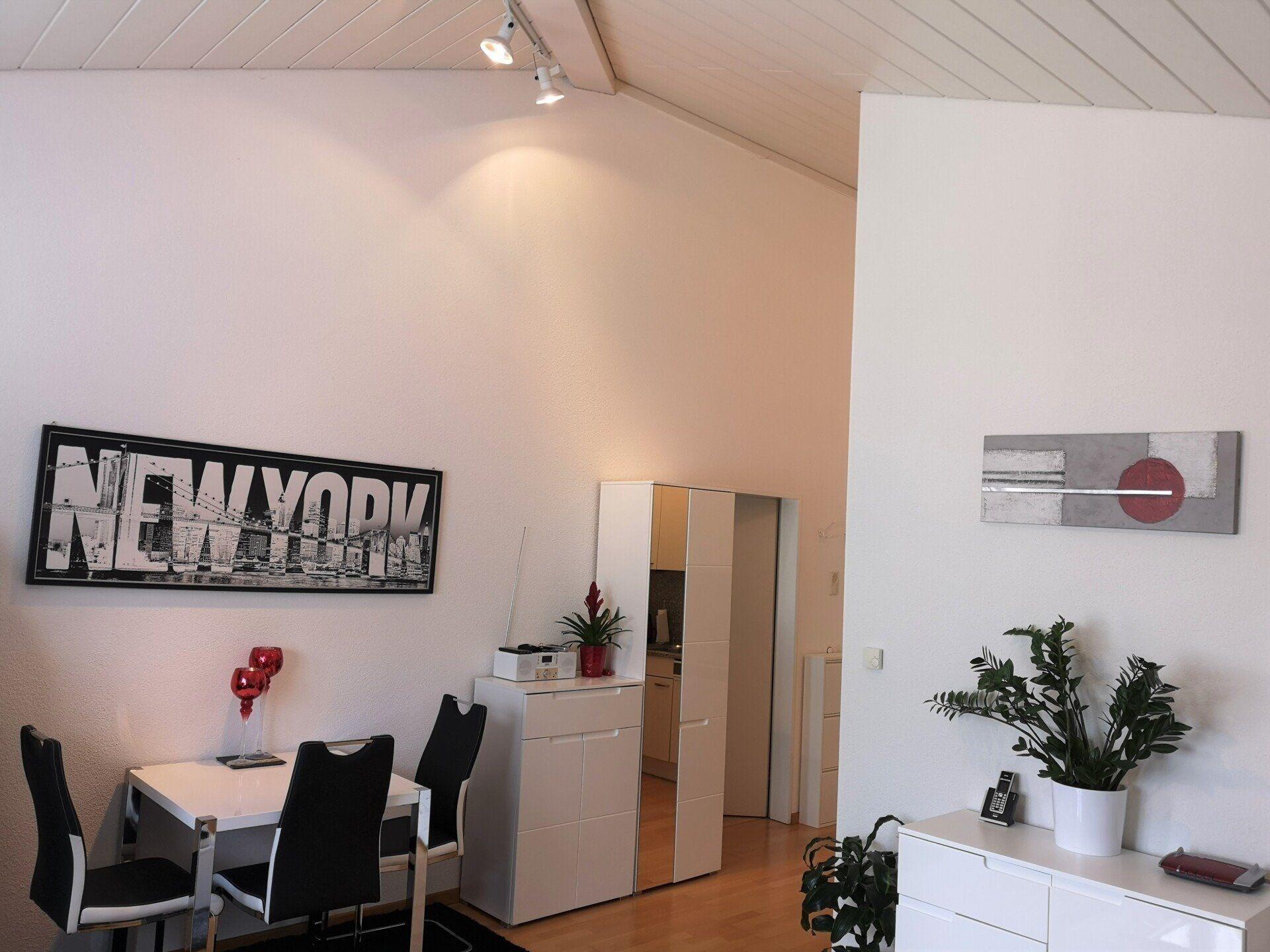 attraktive 2.5-Zimmer-Wohnung an ruhiger Wohnlage