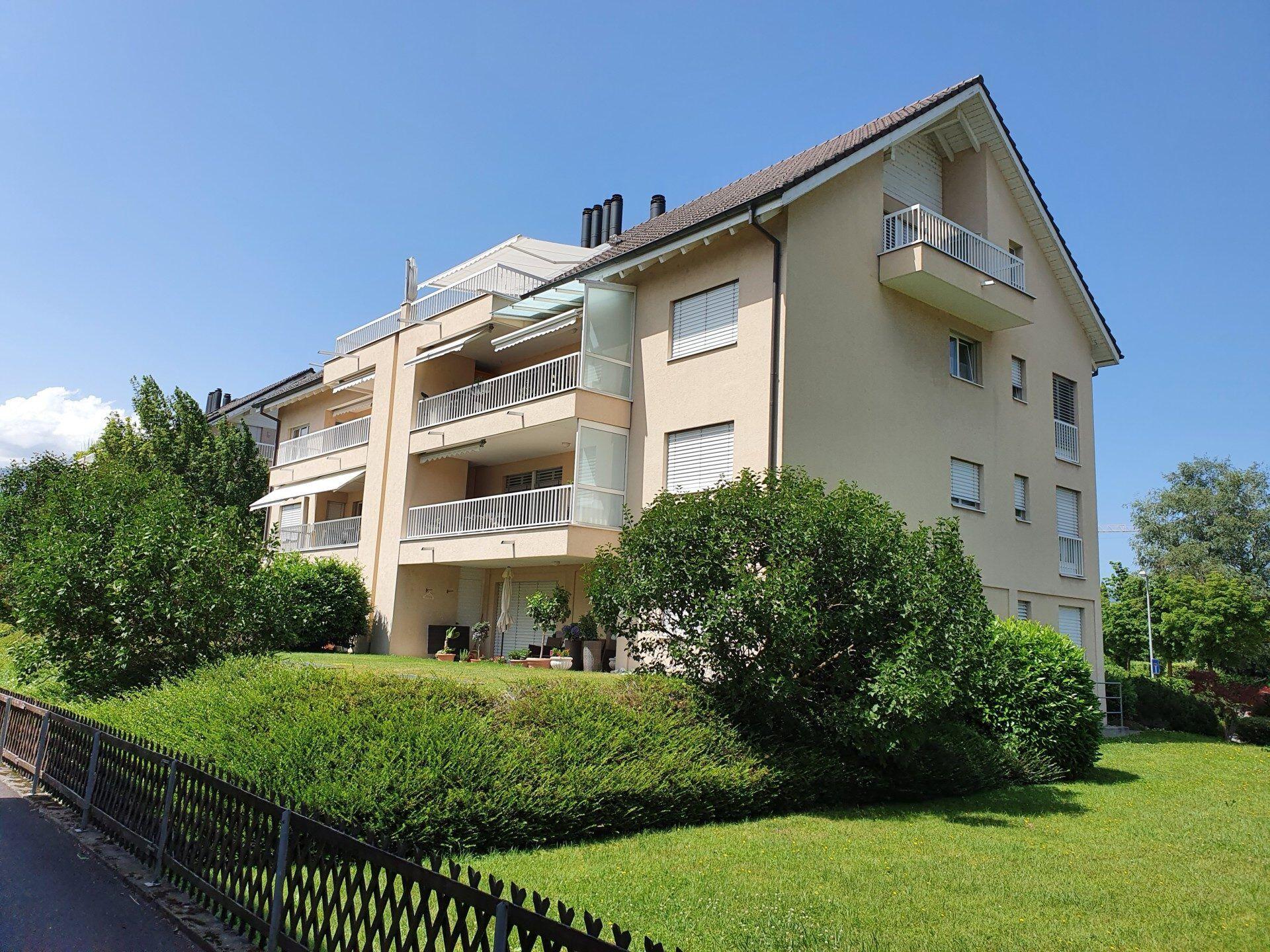 Read more about the article schöne 4.5-Zi.-Wohnung in Schaan